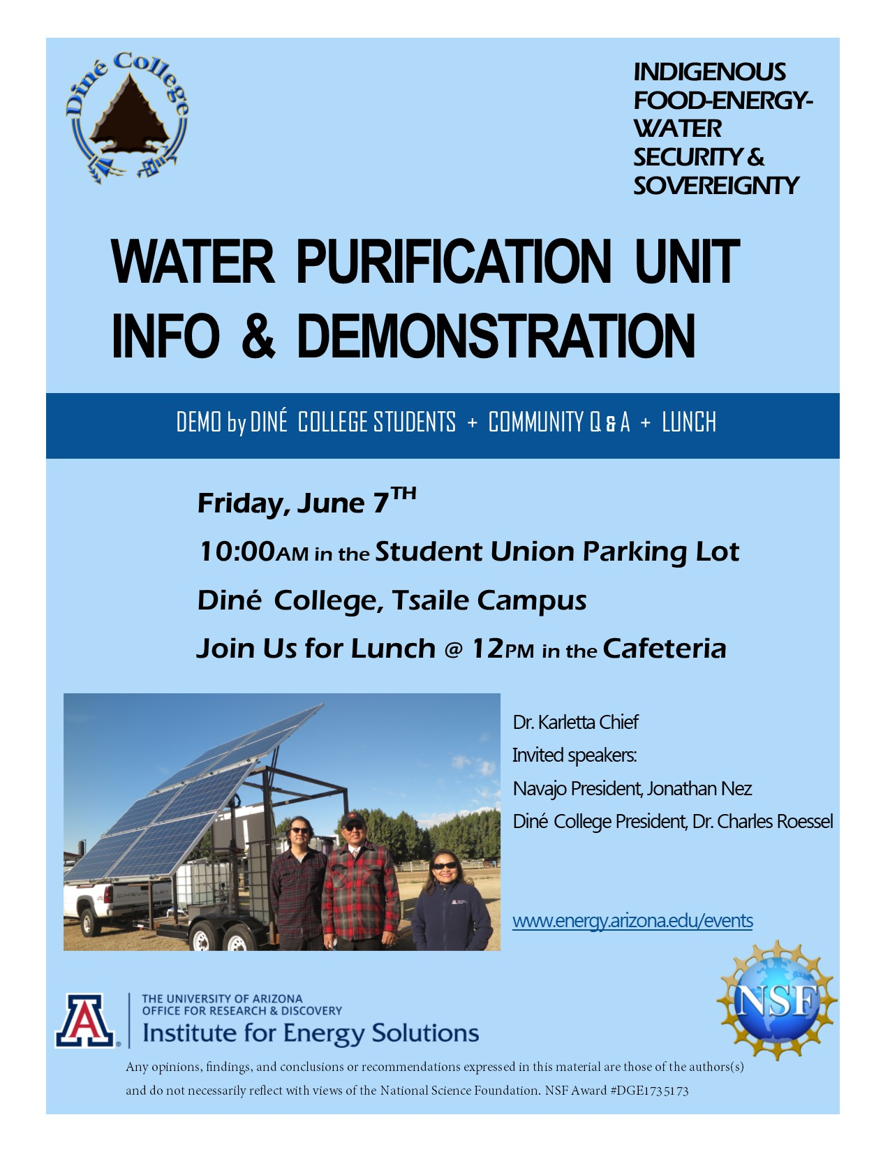 Water Purification UA